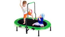 Merax Kids Trampoline