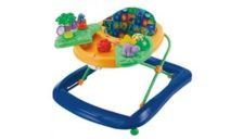 Safety 1st Dino Sounds 'n Lights Discovery Walker