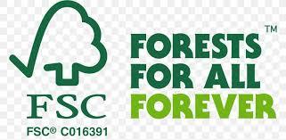 badge of FSC certification