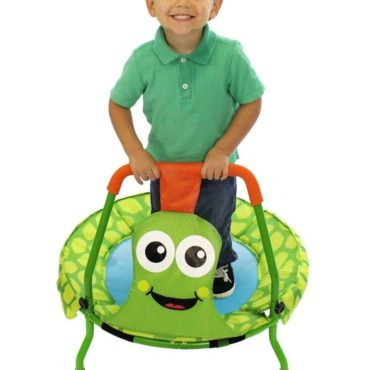 Galt Nursery TrampolineGalt Nursery Trampoline, Toddler Trampoline for Ages 1+