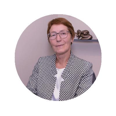 Dr. Alona Kuzmina, MD