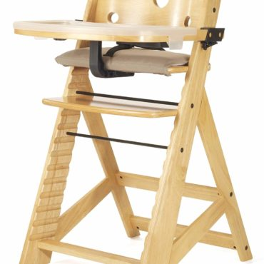 Keekaroo Height Right High Chair