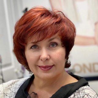 Dr. Kuzmina, Alona