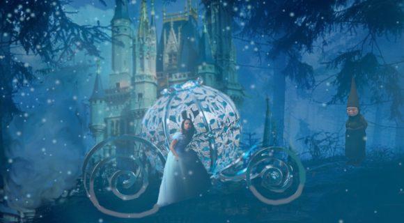 Cinderella, Fairy Tales