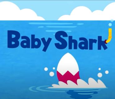 Baby Shark Dance + Lyrics