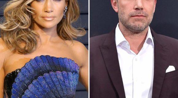 Bennifer Jennifer Lopez Ben Affleck