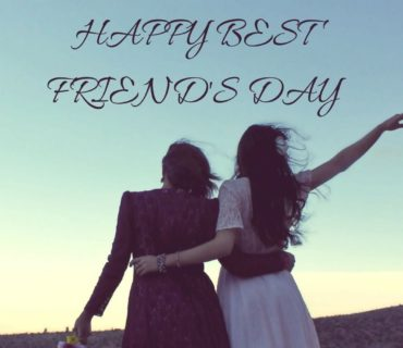 Day of Best Friends