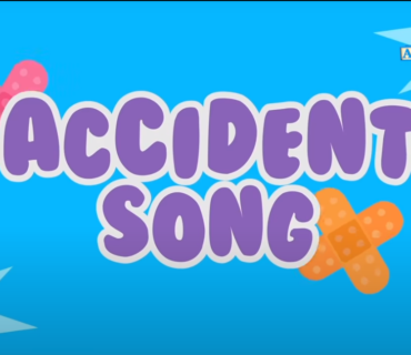 Ouch, We Go Boom Boom + Lyrics