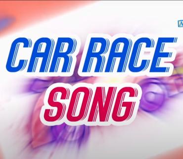 Toy Car Race Song + Lyrics