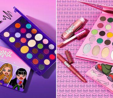 bratz makeup collection