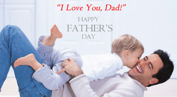 Celebration of Father's Day