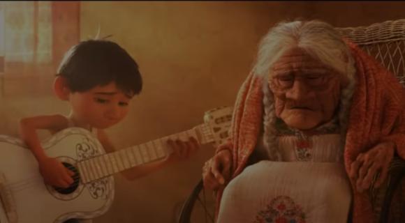 Anthony Gonzalez, Ana Ofelia Murguía – Remember Me + Lyrics