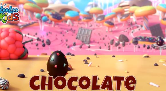 Chocolate yummy yummy + Lyrics