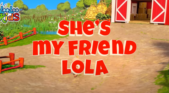 She`s My Friend Lola + Lyrics