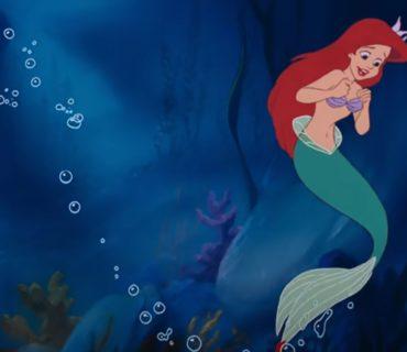 The Little Mermaid – Under the Sea + Lyrics