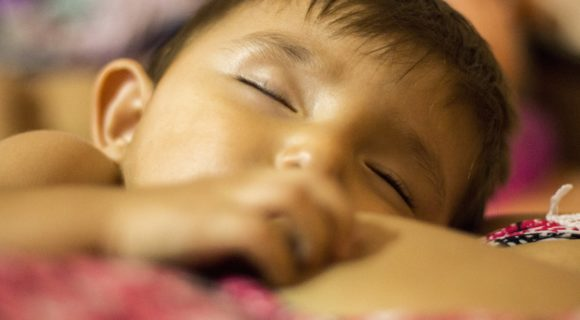 How to Stop Breastfeeding