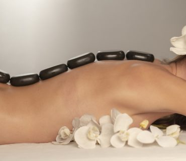 woman is ready for osteopath or chiropractor